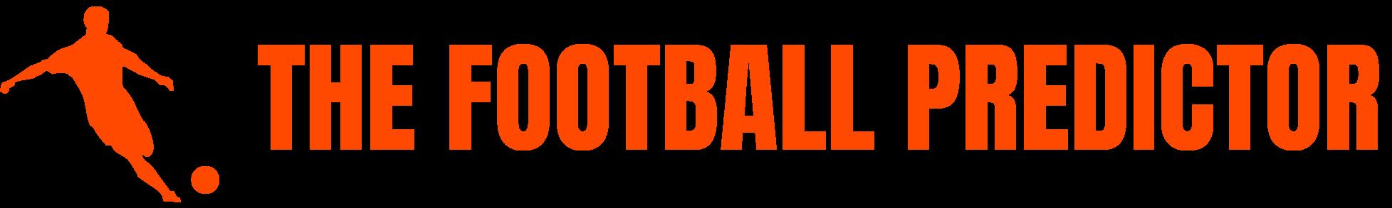 The Football Predictor